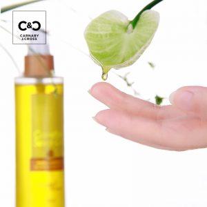 卡奈卡洛罗马系列卸妆油